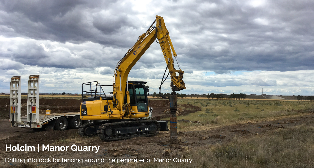 Group-5-e1542340985881 - laino excavations - melbourne - victoria - rock drilling - bored piers - mobile crushing