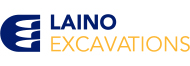 Laino Excavations Logo